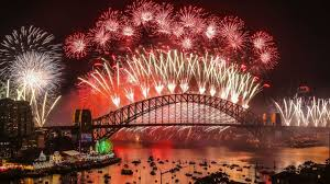 Sydney fireworks: Thousands sign petition to halt