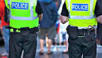 Father of one of two teens arrested in Ramsgate on suspicion of terror offences claims it is 'a mistake'