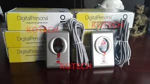 <b>Free Shipping Digital</b> Persona Fingerprint Reader USB Biometric ...