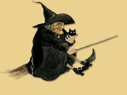 """Résultat de recherche d'images pour """"gifs sorcières"""""""