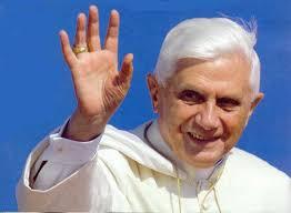 Risultati immagini per Benedetto XVI