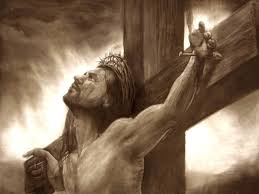 Image result for jesus crucifixion