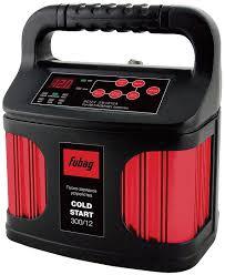 Купить автомобильное зарядное <b>устройство FUBAG COLD</b> ...