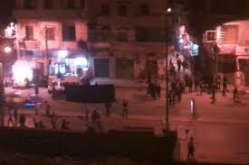 مذبحة طريق «سمنود المحلة» الشرطة