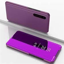 Case Cover for <b>Huawei P30 6.1inch</b> 2019, Smart Sleep Wake View ...