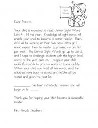 How to write an application letter for kindergarten FC