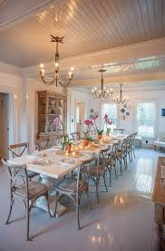 dining room designer furniture exclussive high:  get the lighting right in your cheerful dining room design nastasi vail design