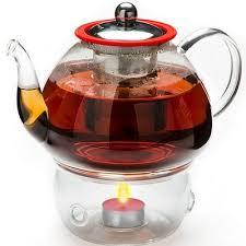 <b>Заварочный чайник</b> с подогревом <b>1.2л</b> Mayer&Boch MB-25678 ...