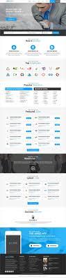 17 best ideas about job portal website layout food jobs portal online jobs search template