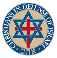 Image result for christians in defense of israel