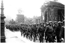 Image result for Berlin soldiers