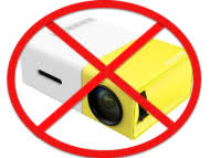 Review: Do Not Buy the YG-300 (DeePlee) LCD <b>Mini</b> 1080P ...