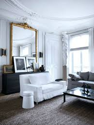 french living room furniture decor modern: modern french contemporary parisian interiors