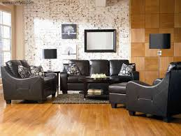 Of Living Rooms With Black Leather Furniture Living Room Remarkable Black Leather Living Room Set Ideas
