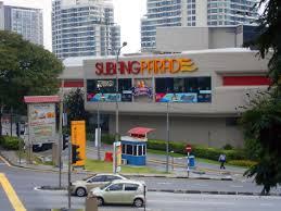 Subang parade, subang, shah alam, shopping complex, bahau, komuter