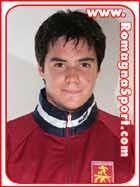 Lorenzo Mazzotti. Difensore Mazzotti Lorenzo 11/06/1993 - dif_93_mazzotti_lorenzo