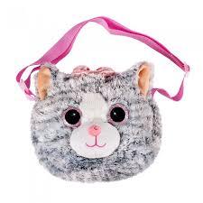 <b>Сумка</b>-рюкзак <b>детская</b> Кошка <b>Fancy</b> — купить в Москве в ...