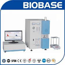 China Biobase Vertical Infrared Carbon & Sulfur Analyzer Bk-<b>CSA6</b> ...