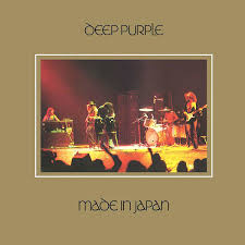 Is <b>Deep Purple's</b> '<b>Made</b> in Japan' the Greatest Live Album?