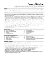 oil and gas engineer resume sample job resume samples oil and gas engineer resume sample