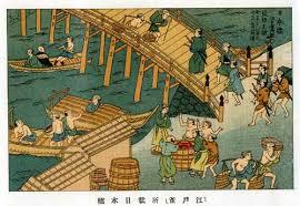 「1603年 日本橋が開通徳川慶喜」の画像検索結果