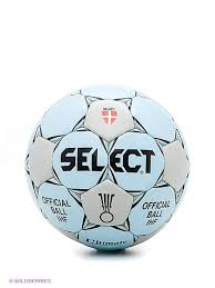 <b>Мяч гандбольный Select</b> 820407 в интернет-магазине Wildberries ...