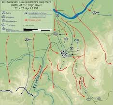 Battle of the Imjin River