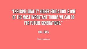 Higher Education Quotes. QuotesGram