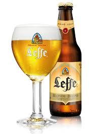 Leffe Blond