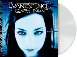 EVANESCENCE – FALLEN (SUNRISE ... - Sunrise Records