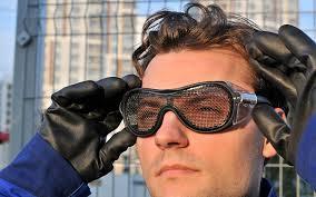 <b>Сетка</b> заменит стекло в новых очках от «РОСОМЗ» - Гетсиз.ру
