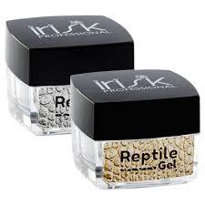<b>Гель</b>-<b>лак</b> основа для дизайна Reptile <b>Gel</b>, 5мл | IRISK ...