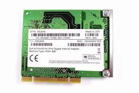 Nic Network Interface Card Free Genuine Dell 5210n 5310n ...