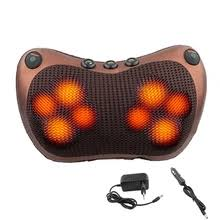 shiatsu <b>massage pillow</b>