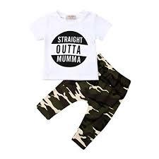 Sunward Baby <b>Boys</b> Clothing Set,0-3 Years Toddler <b>Kid</b> Baby <b>Boy</b> ...