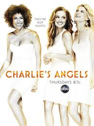 Série – Charlie's Angels