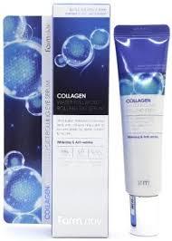 <b>Farmstay Collagen Water Full</b> Moist Rolling Eye Serum ingredients ...