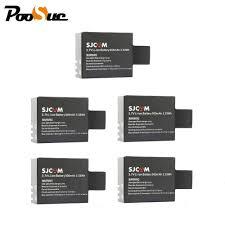 <b>Зарядное устройство Sjcam</b> 3x + 3 шт., для sjcam LCD sj4000 ...