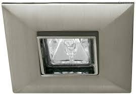 Встраиваемый <b>светильник Paulmann</b> Premium Quadro <b>5709</b>