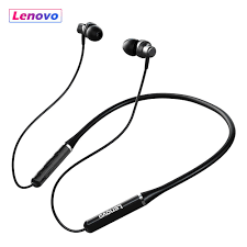 [COD] <b>Lenovo HE05 PRO</b> Bluetooth Headphones IPX5 Waterproof ...