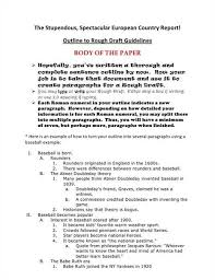attention grabbers for writing a paper Write the Rough Draft  Vacation Essay    rd Grade   Part