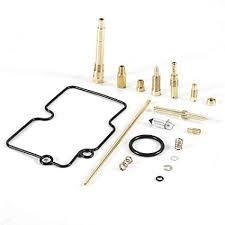 Carbpro Carburetor Rebuild Kit Carb Repair for 2004 ... - Amazon.com