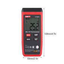 BET <b>UNI</b>-<b>T UT306A</b> Mini <b>Digital</b> LCD Infrared Thermometer ...