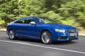 Audi <b>S5</b> 2007-2016 Review (<b>2020</b>) | Autocar