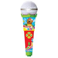 Характеристики модели <b>Азбукварик микрофон</b> Пой со мной ...