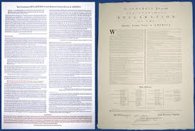 declaration of independence  time line   intima press intima pressmore declaration