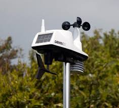 Best <b>Home Weather Station</b> Reviews in 2019: Our Expert's Top Picks