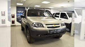 Chevrolet Niva, 2019 купить в Москве на Avito — Объявления на ...
