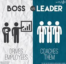 supervisory skills here s several simple differences between supervisory skills 101 here s several simple differences between being a boss vs a leader