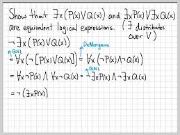 proof and problem solving quantifiers example 06 proof and problem solving quantifiers example 06